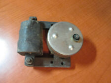 Used Telechron Clock Motor Coil & Copper Rotor Tested Good (825U)