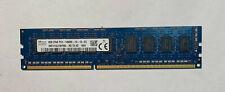 4x RAM 8GB PC3 14900E Hynix HMT41GU7BFR8C-RD (Server & Workstation Only) TESTED