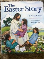 Easter Story by Patricia A. Pingry 9780824918996 (Board book, 2013)