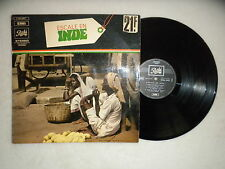 "LP VARIOUS ""Escale en Inde"" PATHE 2C 054-10.871 FRANCE §"