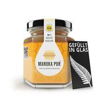 Manuka Honig MGO 500 | NEU | im Glas | Pur aus Neuseeland | MGO571 mg/kg | 250g