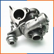 Turbo Chargeur pour PEUGEOT 806, EXPERT 2.0 HDI 109cv 706978-4 706978-5 706978-6