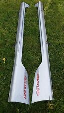 Honda Civic EP3 Si Type R SIDE SKIRT SILVER 71800-S5T-E01 MK7 2001-2005