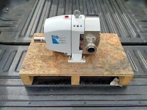 JABSCO Hy-Line Rotary Lobe Pump - LH520 Series