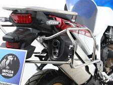 HEPCO BECKER Koffer-Set + Träger Honda CRF1000L Africa Twin Adventure Sports