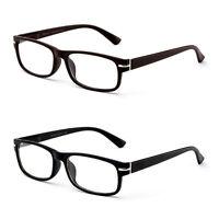 Classic Modern Reading Glasses Readers Optic Eyewear Slim Stylish Design Quality