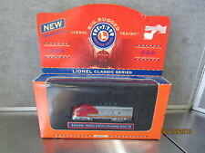 Lionel Series 1 Atchison, Topeka and Santa Fe Super Chief F3