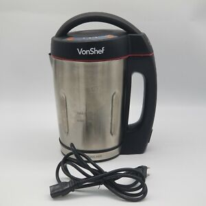 Vonshef Soup Maker, Intertek, SM-607