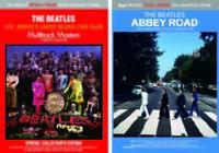 BEATLES / SGT Multi tracks & ABBEY ROAD Anniversary Edition SET [7CD+4DVD]