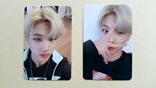 NCT 2018 Empathy Official Photocard Photo Card -  Jisung  (Reality + Dream Ver.)