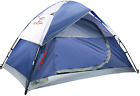 Hitorhike Camping Tent 2 Person Tent Ultralight Easy Set Up and Carry Family for