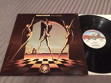 KLAUS SCHULZE : Timewind - RARE Disque VINYL 33T. - ELECTRO AMBIANT 1975