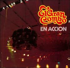 CD GRAN COMBO guaguanco BARBERO LOCO hojas blancas A ELLA guasamba EL PIN PIN