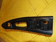 96-01 Audi A4 B5 OEM front Left side power window switch fits audi a4