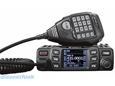 CRT MICRON U/V 2m/70cm Dualband Amateurfunk Freenet PMR 25W V3 Germany Service