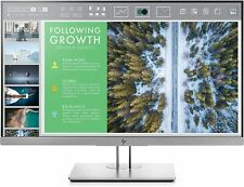"New HP EliteDisplay E243 | 23.8"" 16:9 Monitor 