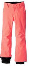 Roxy Girls Creek Pants, Ski Snowboard Winter Snow Pants, Size XXL(16 Girls), NWT