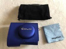 Megagear Camera Case, Bag, Cover For Casio Exilim Ex-zr700, Ex-zr100, Ex-zr200
