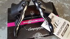 Campagnolo ATHENA EPS (11 Speed) Ergopower Control Shift Brake Levers
