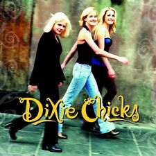 Wide Open Spaces by Dixie Chicks (CD, Jan-1998)