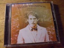 Teddy Thompson - Separate Ways [CD Album] 2006