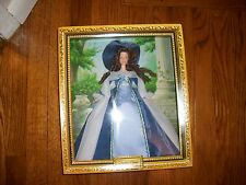 Duchess Emma Portrait Barbie