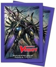 Cardfight!! Vanguard Spectral Duke Dragon Small Sleeves (55 sleeves)