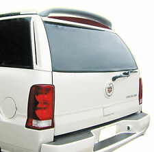 PAINTED CADILLAC ESCALADE FACTORY REAR WING SPOILER 2002-2006