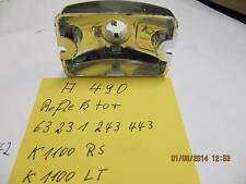 BMW ORIGINAL NUEVO INTERMITENTE Reflector R 50 60 75 80 90 100 K 1100 FEU