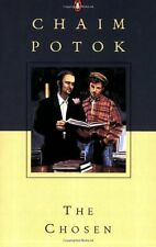 The Chosen,Chaim Potok