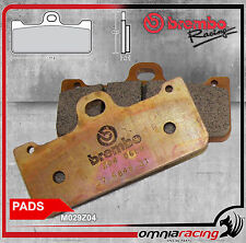 Front Racing Brake Pads Z04 Brembo Racing per Pinze GP4-RR - ref. M029Z04