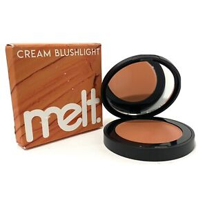 Melt Cream Blushlight - Sandy Cheeks - 0.14oz / 4.5g Authentic Read**