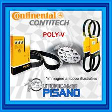 6PK2260 CINGHIA POLY-V CONTITECH NUOVA & ORIGINALE