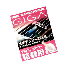 PINK SHOWER - Eikosha Air Spencer Giga Clip Refill Refills  V90 - PINK SHOWER