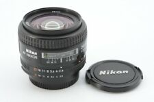 Excellent++ Nikon AF Nikkor 24mm F/2.8 D From Japan!! 95364