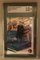 2018-2019 Panini Chronicles Luka Doncic Elite SGC 10