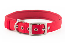 Ancol quality padded nylon and neoprene collar.Comfort for your dogs. M,L,XL.💕