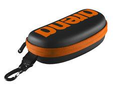Arena Goggle Case Black/Orange