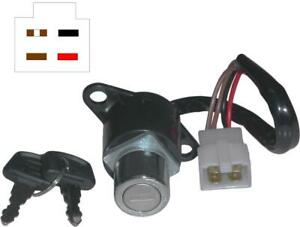Ignition Switch for 1978 Honda CB 125 T (Twin)