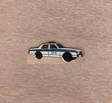 MONTREAL POLICE CAR CUB CANADA PIN #3