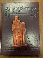 The George Washington University 1994 Yearbook (The Cherry Tree)