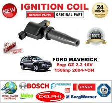 FOR FORD MAVERICK Eng: GZ 2.3 16V 150 bhp 2004-ON SINGLE IGNITION COIL 2-PIN