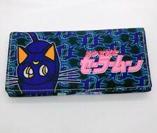 Sailor moon Tsukino Usagi Anime Manga Geldbörse Geldbeutel wallet 18x9x2.5cm