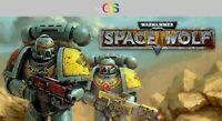 Warhammer 40,000: Space Wolf Steam Key Digital Download PC [Global]