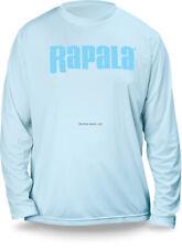 NEW Rapala Fishing Core Long Sleeve T-Shirt Performance XL RCLS9012XL