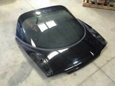 98 99 00 01 02 CHEVY CAMARO SS Black Trunk Hatch Tailgate NO WING