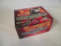 6 BOX LOT 2000 Fleer Adrenaline BMX Trading Card Unopened Pack Box