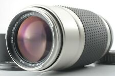 Tokina 100-300mm f5.6-6.7 AF Minolta/Sony A Mt. w/caps and filter【AS IS】 #on151