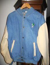 M&M Jacket Man's Size L