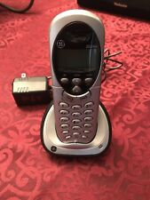 21009Ge3 Accessory Handset for Ge 2.4Ghz Systems 21018, 21028, and 21098